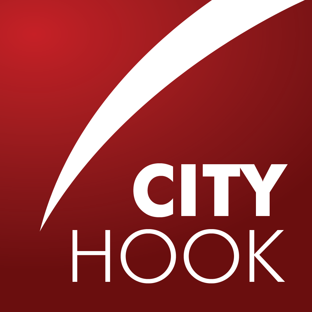 The fastest way to get to the city center from the airport: CityHook