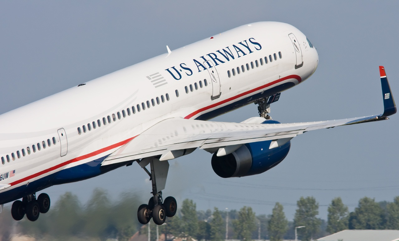 American Airlines e Us Airways verso la fusione