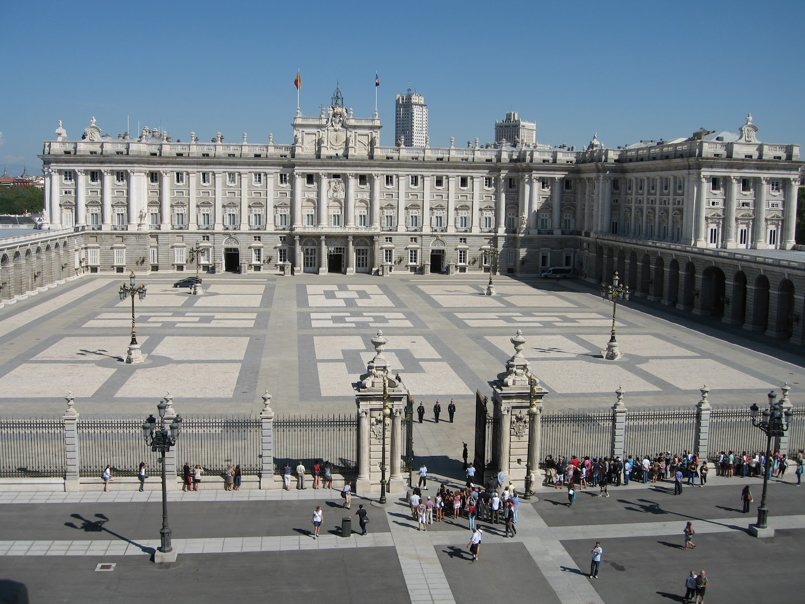Volo per Madrid | Offerte per un Weekend a Madrid