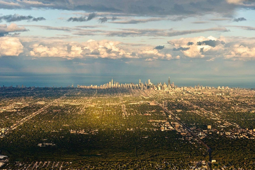 Chicago, Illinois, Stati Uniti