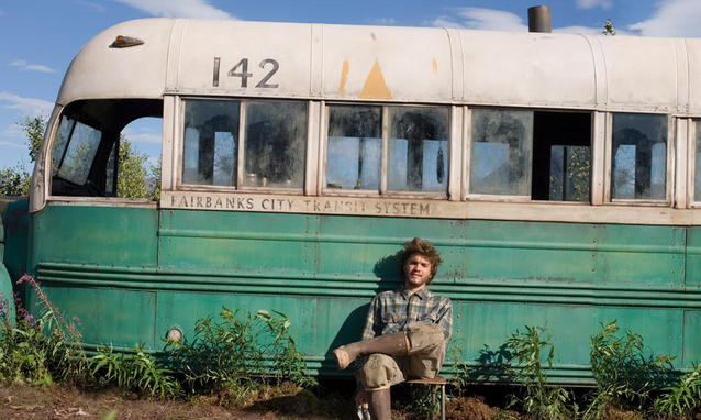 "In Alaska, il fascino pericoloso dell'autobus di ""Into the wild"""