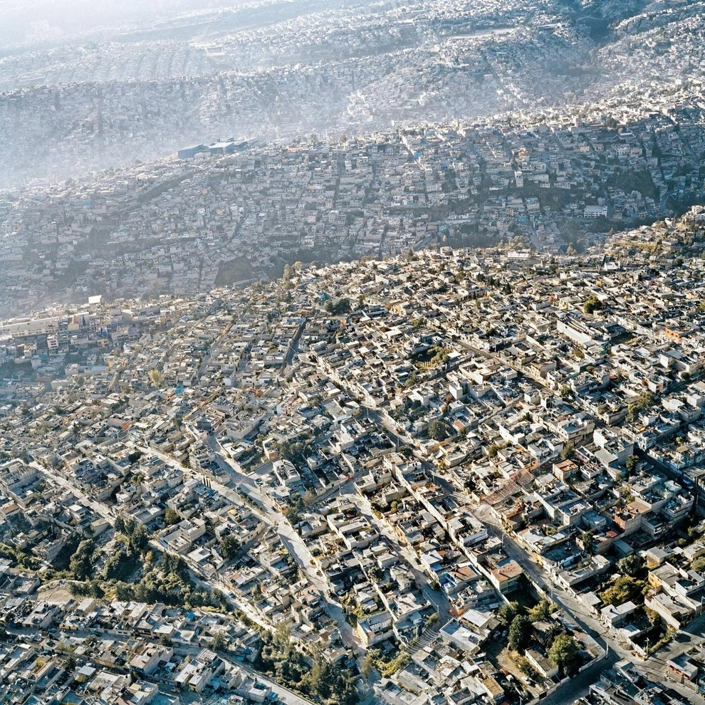 Mexico City, Messico