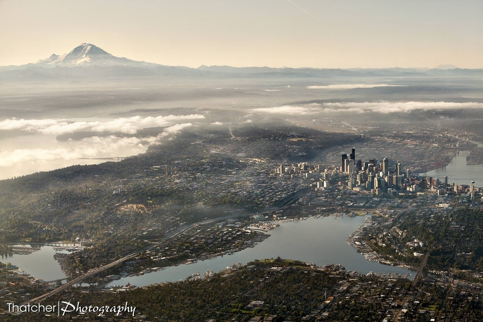 Seattle, Washington, Stati Uniti