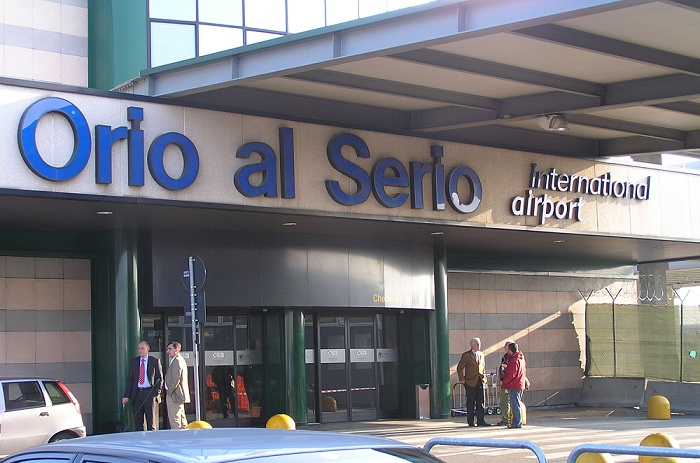 Aeroporti low cost: Orio al Serio supera Linate