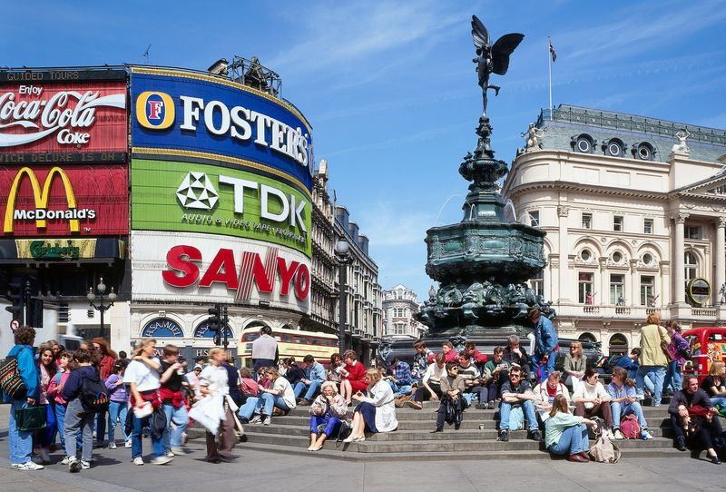 Cosa fare un weekend a Londra