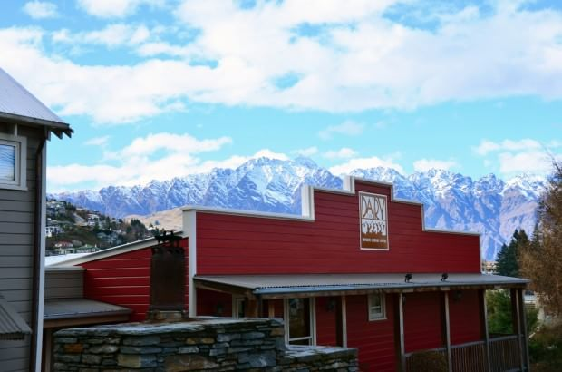 The Dairy Private Luxury Hotel, Queenstown, Nuova Zelanda