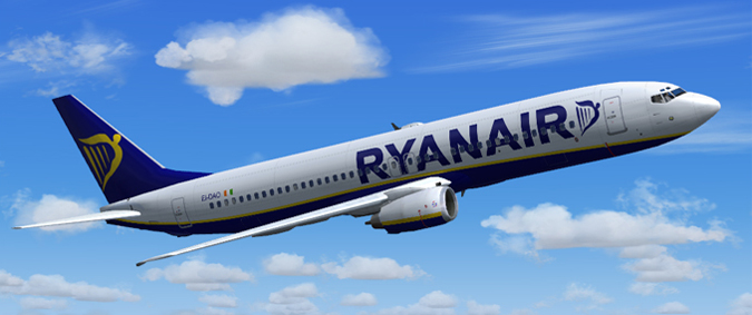 Voli low cost New York, Ryanair si prepara
