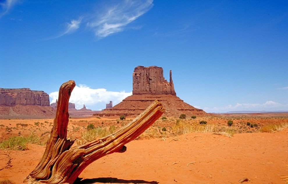 Monument Valley, Stati Uniti