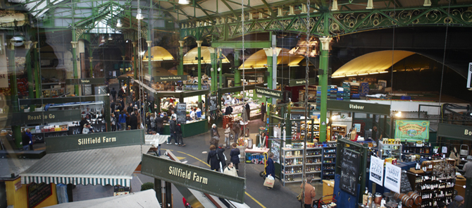 shopping-a-londra-borough-market