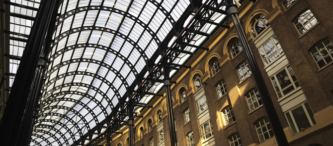 shopping-a-londra-hays-galleria
