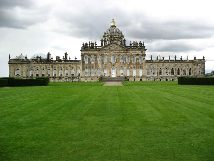Castle Howard, Yorkshire, Regno Unito