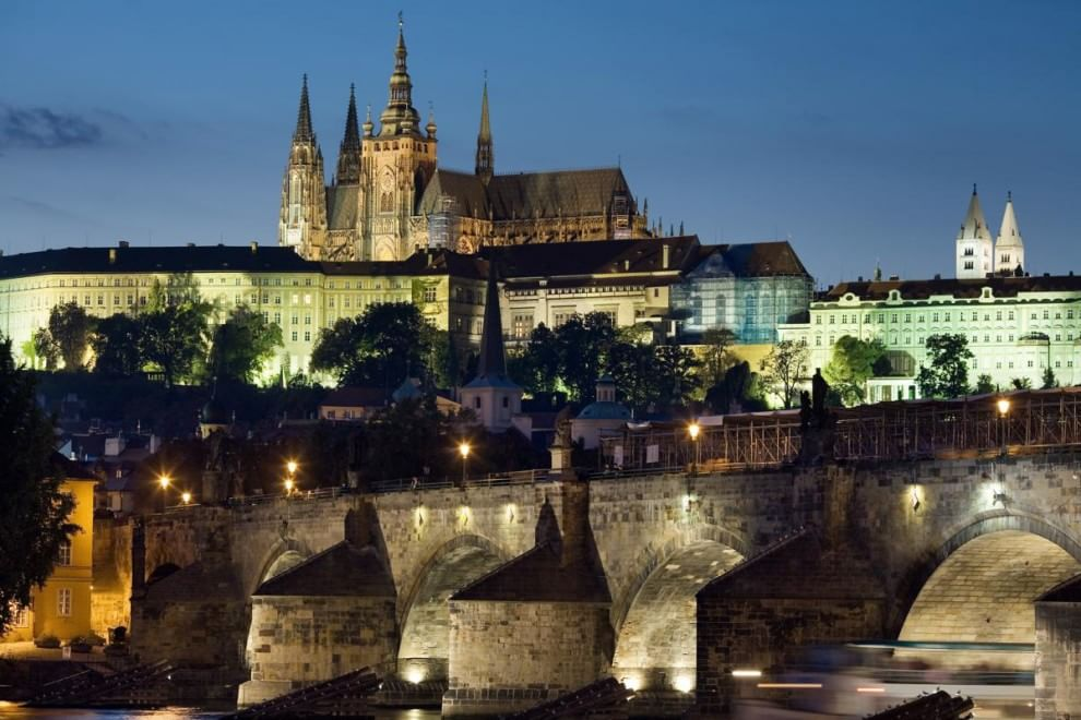 Prague Castle, Repubblica Ceca