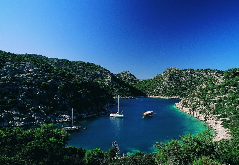 Marmaris, Turchia