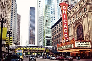Trova Voli Low Cost Chicago