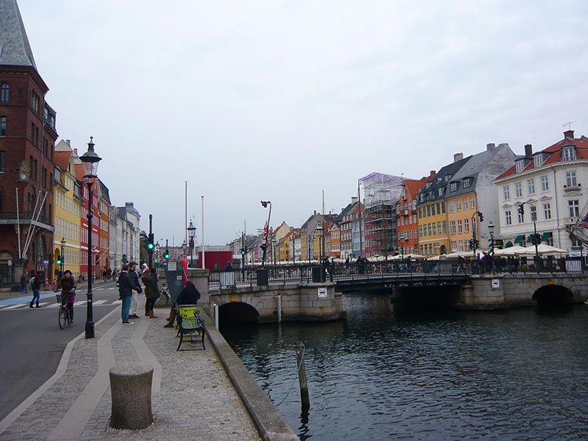 offerte voli low cost weekend a copenaghen cosa fare
