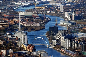 Trova Voli Low Cost Glasgow