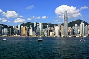 Trova Voli Low Cost Hong Kong