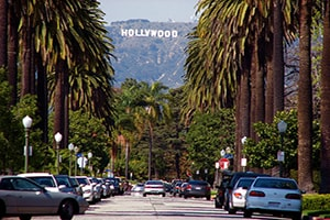 Trova Voli Low Cost Los Angeles