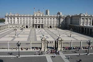 Trova Voli Low Cost Madrid
