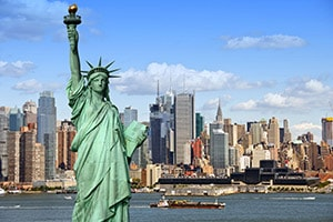 Trova Voli Low Cost New York