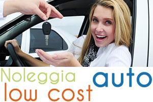 Noleggia auto low cost in Grecia
