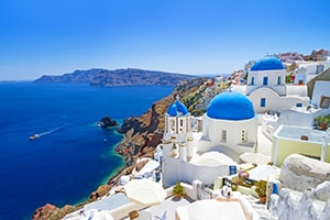 Vacanze 2017 Low Cost in Grecia