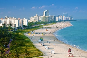 Vacanze 2017 Low Cost a Miami