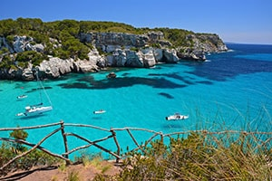 Vacanze 2018 Low Cost a Minorca